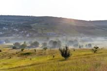 Saturday Morning In Moldova