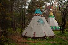 Northern Cherokee Indian Tee P...
