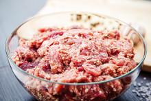 Making Homemade Sausage