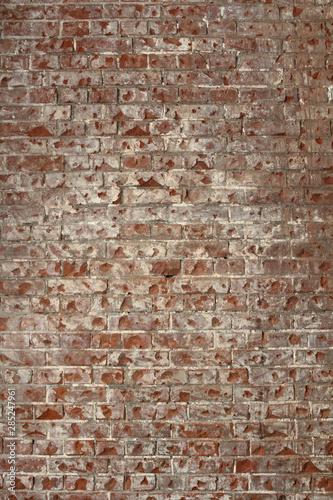 Okleiny na drzwi cegła  old-brick-wall