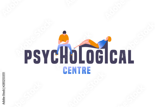 Valokuva  Psychologist, psychotherapist image