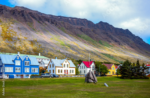 Iceland, natural wonders and traditions