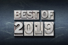 Best Of 2019 Den