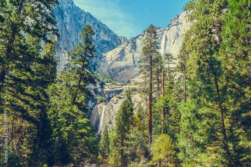 Photo Yosemite National Park, California, USA