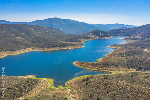 15914 Sequan Truck Trail, Alpine - Home for Sale in Alpine CA Fototapeta