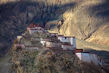 Gyantse Fortress, Gyantse Dzon...