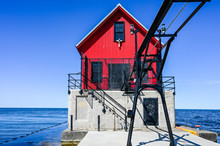 Lighthouse Keepers House And A...