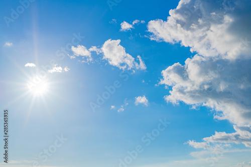 真夏の青空 - 285365935