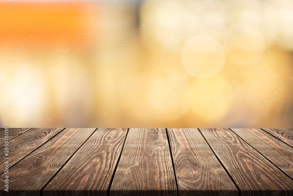 Fototapety, obrazy: Table.