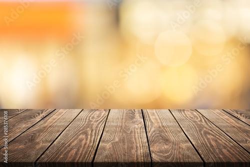 Fototapeta  Table.