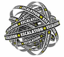 Escalation Advance Problem Nex...