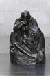 Skulptur Mutter mit totem Sohn von Käthe Kollwitz, Neue Wache, Gedenkstätte der Bundesrepublik Deutschland für die Opfer von Krieg und Gewaltherrschaft, Berlin, Brandenburg, Deutschland, Europa