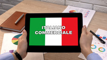 Business Italian Application A...