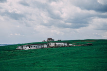 Codlea, Brasov / Romania - 09....