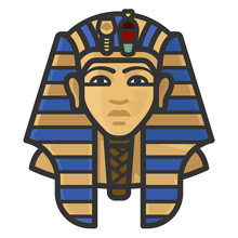 Egypt King Tutankamen Pharoah ...