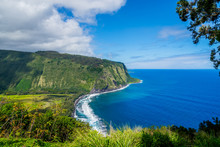 Hawaii Stunning Waipio Valley ...