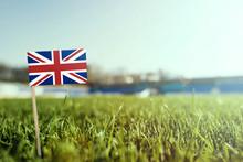 Miniature Stick United Kingdom...