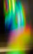 Leinwanddruck Bild - abstract colorful background