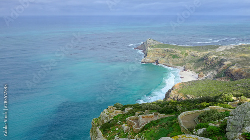 Cape of Good Hope. South Africa Tablou Canvas