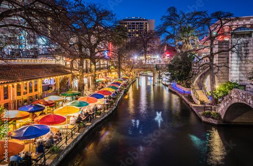 Photo San Antonio River Walk