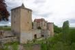 Château de Couches en Saône et Loire