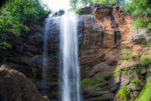 Toccoa Falls, GA