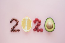 2020 Made From Healthy Food On...