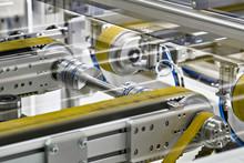 Solar, Produktion, Fließband,...