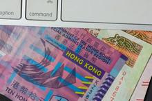 50 And 100 Hong Kong Dollars