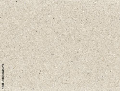 Obraz na plátně  Recycle paper texture background - High resolution