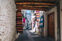 Espagne Andalousie Voyages
