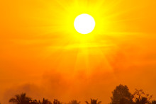 Global Warming From The Sun An...