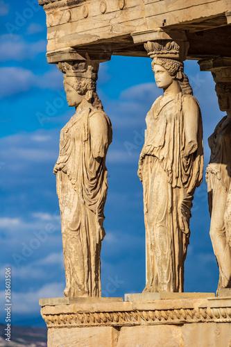 Obrazy Ateny  partenon-w-atenach-erechtejon