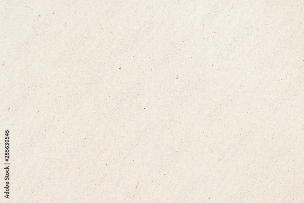 Fototapety, obrazy: Paper texture cardboard background close-up. Grunge old paper surface texture
