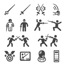 Fencing Sport And Recreation I...