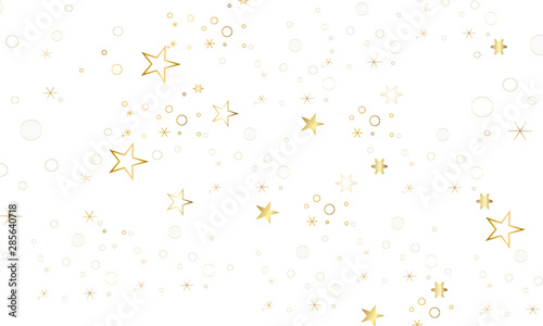 Photo Sterne Stern Hintergrund Gold Background Textur Weihnachten