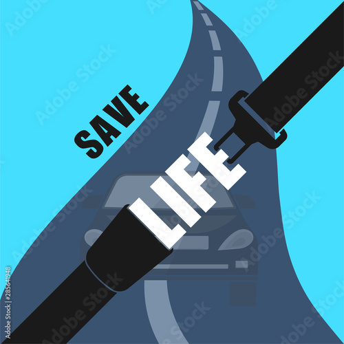 Fotografía Save the life