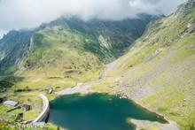 Diga Sulle Alpi
