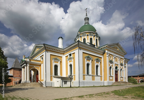Valokuva Cathedral of Beheading of Head of John Baptist (St