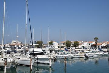 Fototapeta na wymiar Saintes Maries de la Mer, Côte d'Azur, Camargue, Southern France