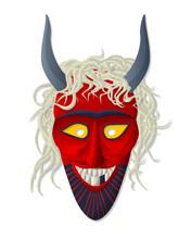Vector Buso Mask