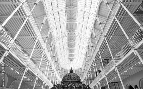 Valokuva  Royal Museum Edinburgh