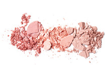 Various Crushed Blush Over The...