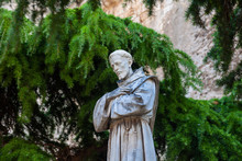 Monument Of San Francesco Di A...