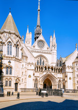 Royal High Courts Of Justice H...