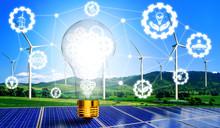 Green Energy Innovation Light ...