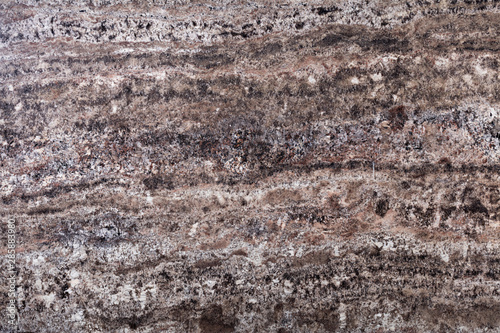 Natural granite background as part of your strict design. High q