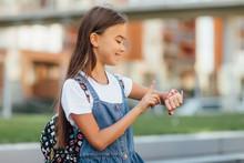 Technology For Children, A Gir...