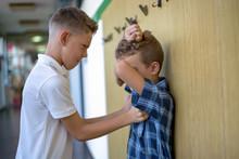 Boy Bully   Bullying  Classmat...