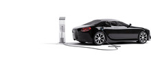 E-mobility, Electric Car Charg...
